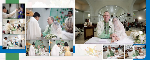 Aimee ♥ Joel Wedding | Storybook