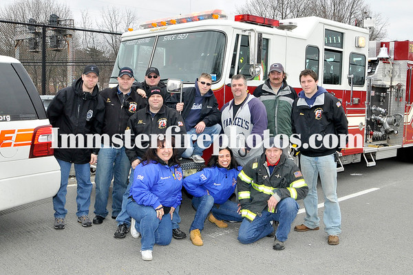 18th Annual Saint Patrick's Day in Bethpage 3-1-09