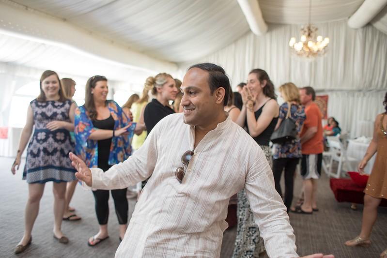 LeCapeWeddings Chicago Photographer - Renu and Ryan - Hilton Oakbrook Hills Indian Wedding - Day Prior  93.jpg