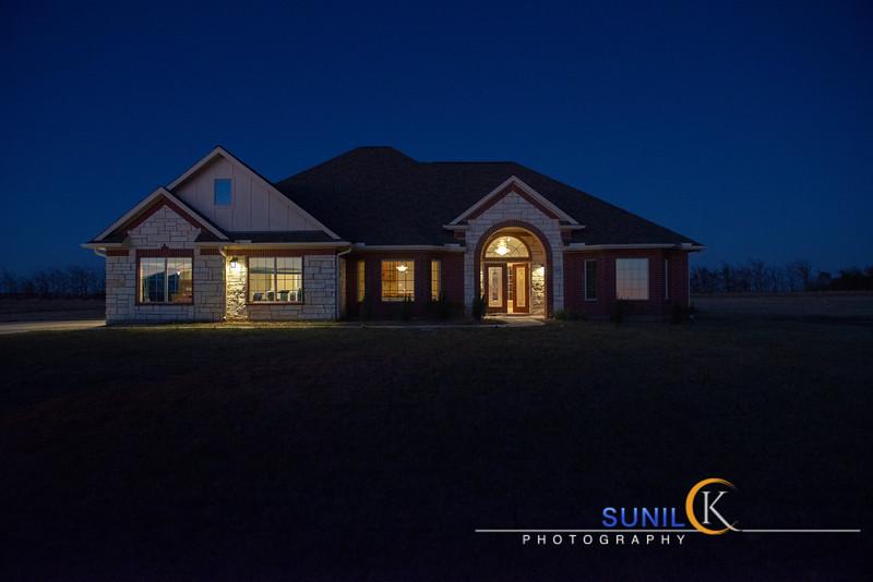 Brenton TX - House Warming