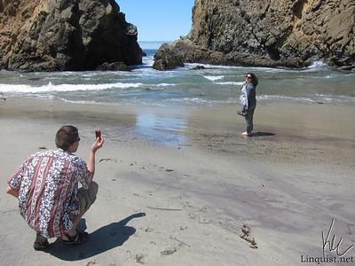 2011-07-16 Fun with Jeff & Jess