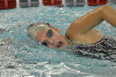 GV Swimming vs WHS