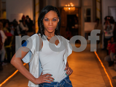 Teen Summit Fashion Show_2014
