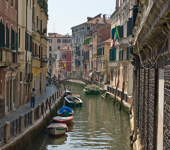 Venice - Sestiere di San Polo & Santa Croce