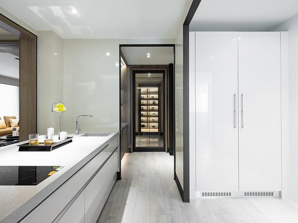 JP HOME Kitchen | 廚房空間攝影