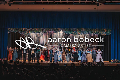 GIHS Musical 2019 - Into the Woods