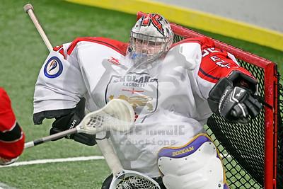 9/26/2019 - Semifinal Playoff - Canada vs. England - Langley Events Centre (Arena), Langley BC, Canada
