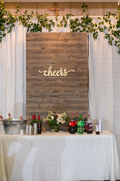 Tyler Elizabeth Reception
