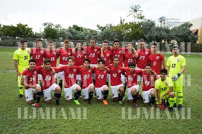 Soccer Boys  11-26-18