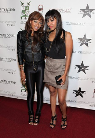 Actress Meagan Good - Hosts Celebrity Fundraiser for Dreemchasers