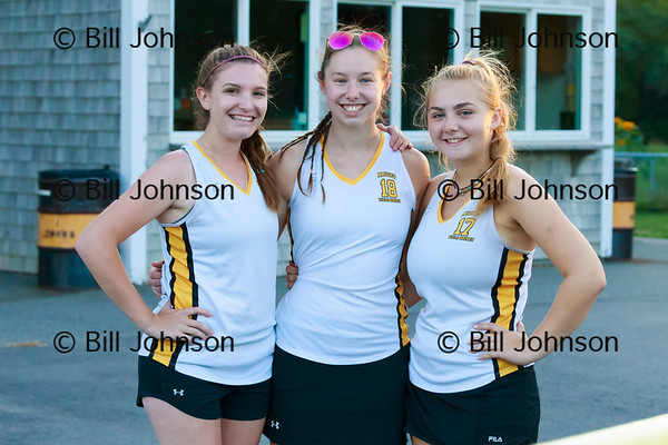 Special Requests by Field Hockey 2017-2018