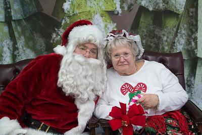 2018  Breakfast with Santa