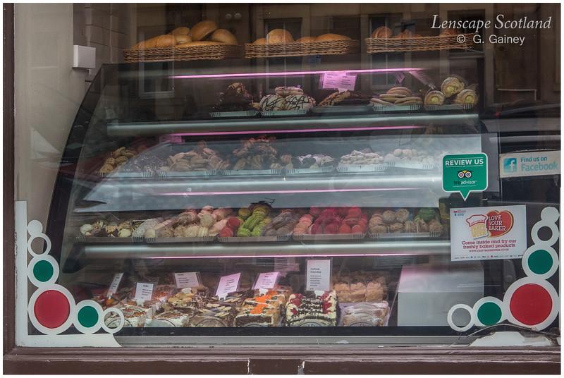 Sicilian Pastry Shop, Albert Street (2)