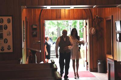Cc & Coleman Wedding Rehearsal 5-3-13