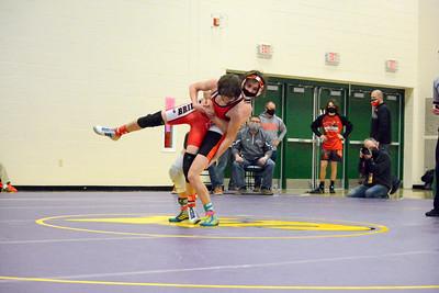 D2 State Wrestling 2-13-21