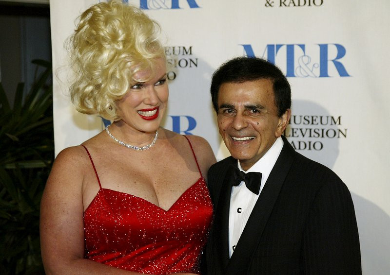 """. <p>7. (tie) CASEY KASEM <p>His children sending out a long-distance dedication to their father in Communicado. (5) <p><b><a href=\'http://losangeles.cbslocal.com/2013/10/02/children-of-famed-broadcaster-casey-kasem-say-his-wife-is-holding-him-prisoner/\' target=\""""_blank\""""> HUH?</a></b> <p>    (Doug Benc/Getty Images)"""