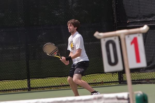 GHS Tennis Invitational 04-23-11