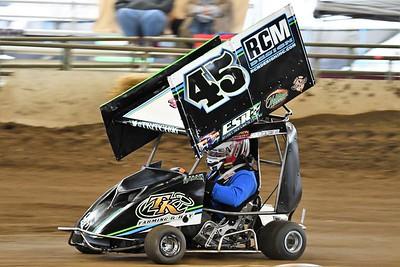 #45 Tyler Ritcheson