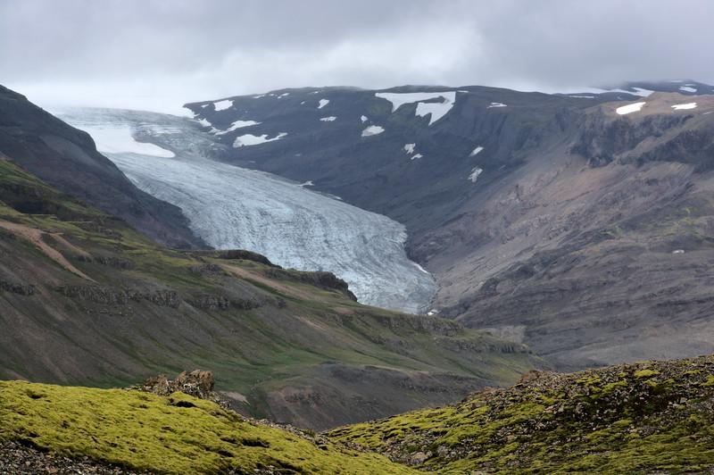 Norðurtungnajökull