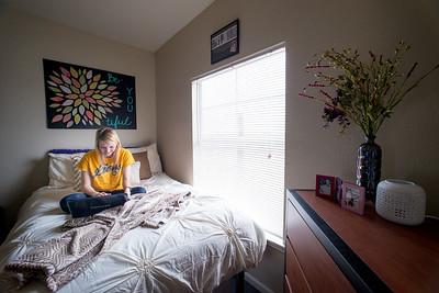 Prairie Crossing Residence Hall