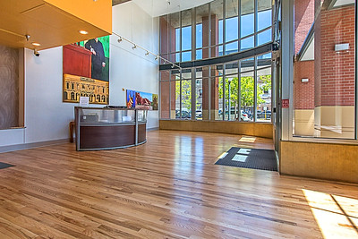 1499 Blake Street 5C Palace Lofts