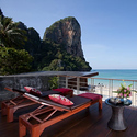Sand Sea Resort Railay Beach West Railay, Thailand