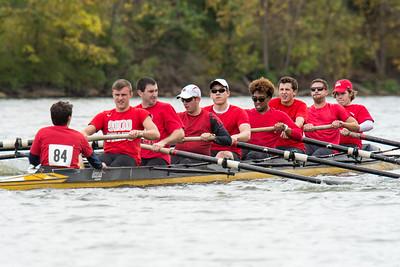 Ohio State University Crew Club