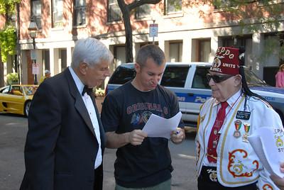 Columbus Day Parade 10/9/2011