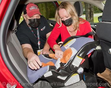 UH St. John Car Seat Instruction 2021