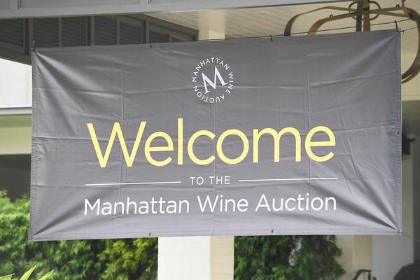 Wine Auction 2017