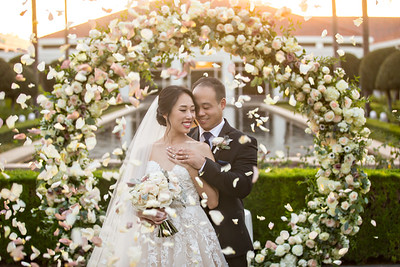 Sarah & Shawn Wedding