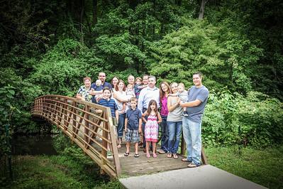 Kaniewski Family Photo Shoot