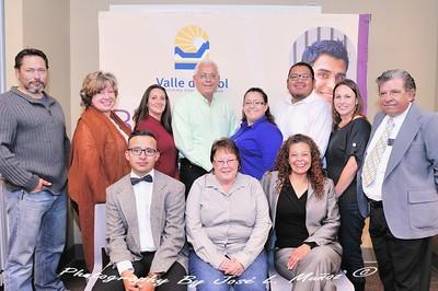 2016-12-21 Hispanic Leadership Institute--Copper Corridor Graduation