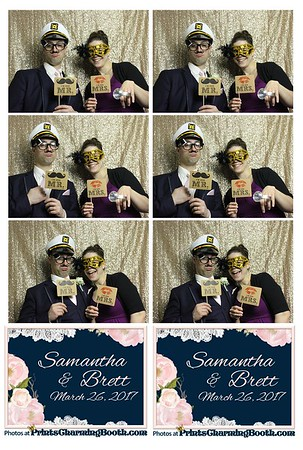 3-26-17 Samantha and Brett Wedding