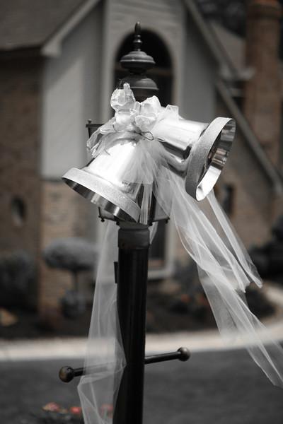 Robyn & Tony Wedding Shower