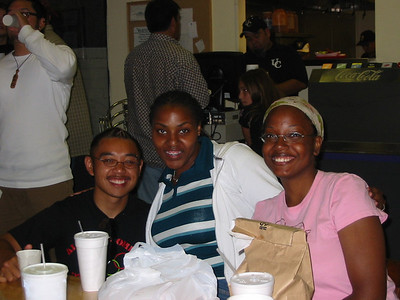 Cluck U's - 09.07.2004