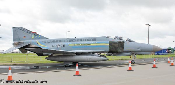 RAF Waddington Airshow 2012