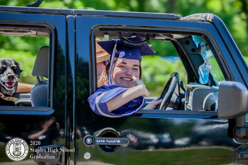Dylan Goodman Photography - Staples High School Graduation 2020-542.jpg