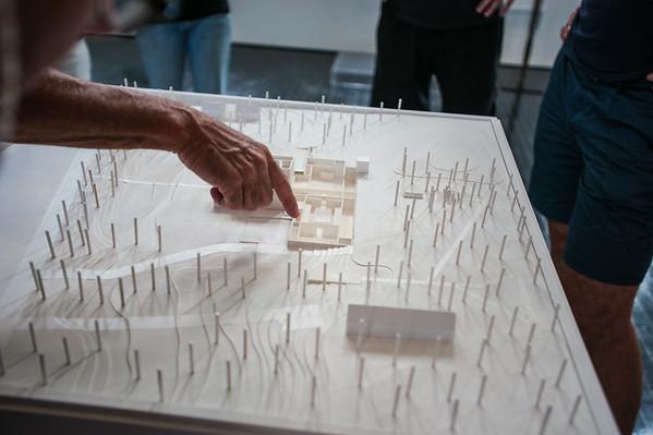 watermill model