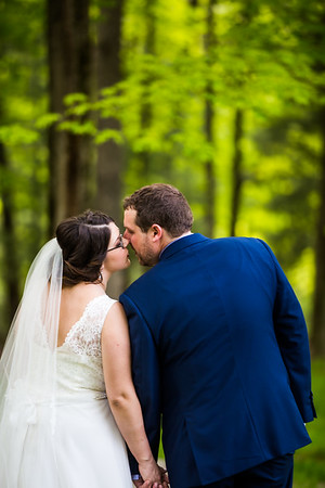Brittny and Michael - Wedding - 5/17/2019