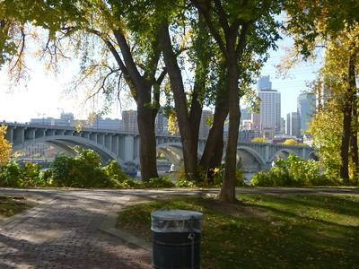Minneapolis: October 13 (9:30)