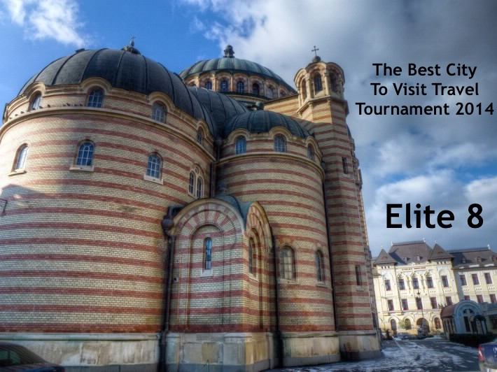 best city 2014 elite 8