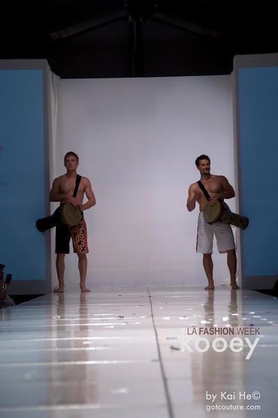 LA Fashion Week 2010: Kooey