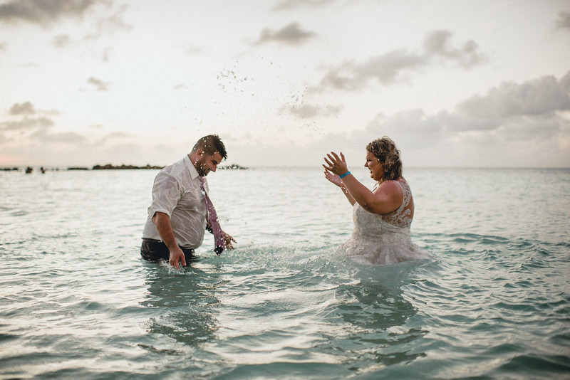 Requiem Images - Aruba Riu Palace Caribbean - Luxury Destination Wedding Photographer - Day after - Megan Aaron -84.jpg