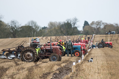 2020-11 Thirsk Ploughing Match