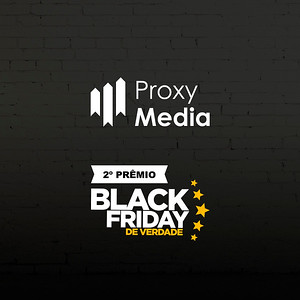 Proxy Media | Black Friday