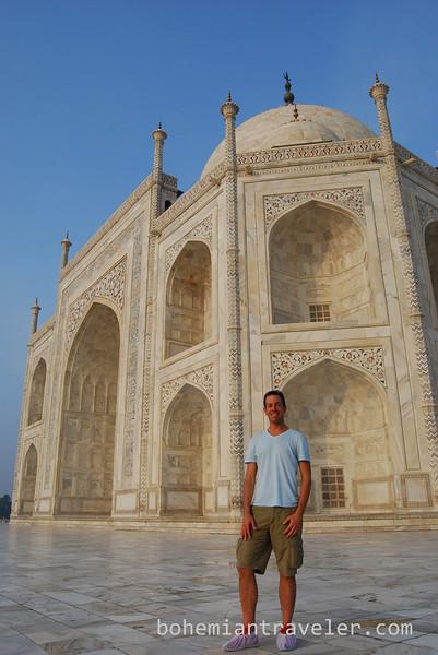 Micheael at the Taj Mahal.jpg