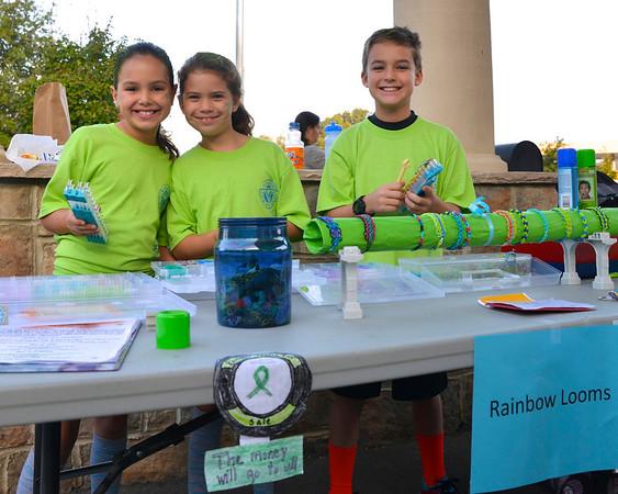 Team Will - 5K Henley Fundraiser