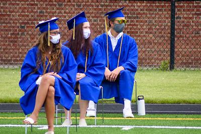 Graham Graduation 2020