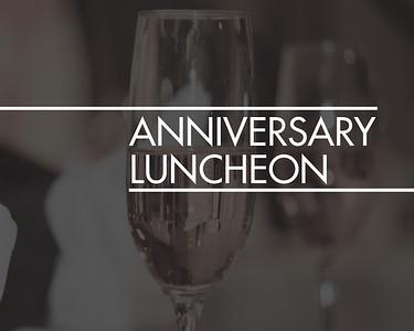 15th Anniversary Luncheon